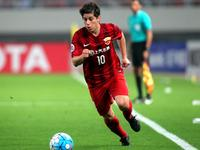 1月3日亚洲足球晚报 孔卡回巴甲何塞正式签约国安