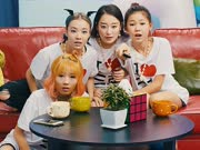 《OS GIRLS》第十集:假期风云之郑越敏火钳刘明