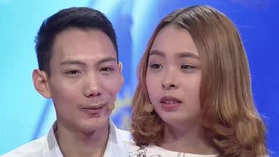 学生妹被男友催婚生子