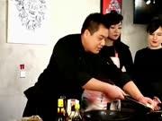 《暖暖的味道》20170122:山楂酱烧羊排 家庭自制四川名菜
