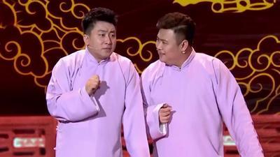 刘骥、张翰文《过年吃点啥》