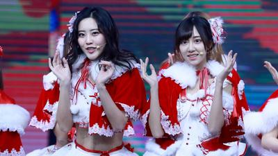 SNH48《小红帽》