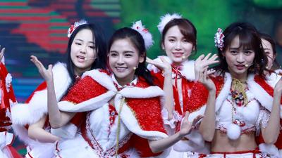 SNH48《三百六十五个祝福》