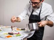 《档案》20170215:全球排名第一餐厅 马西莫的爱之味