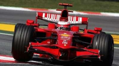 历久弥新!法拉利新赛季用车SF70H的诞生过程