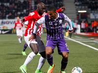 南锡0-0图卢兹