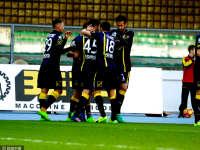 意甲-比尔萨超级世界波 切沃主场2-0佩斯卡拉