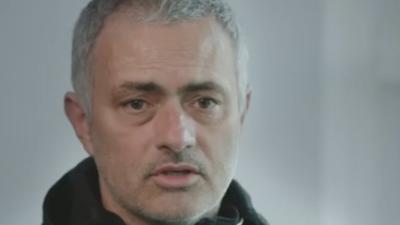 【言论】穆帅:曼联竟然卖掉迪玛利亚 要我永远不会卖【中字】