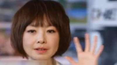 徐静蕾霸气演绎女总裁