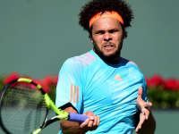 ATP蒙特卡洛大师赛第2轮 马纳里诺VS特松加(英文) 20170418