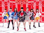 7Senses(SNH48国际化小分队同名单曲MV首发)