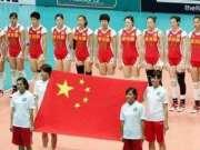 赛前误播国歌,看看中国女排的反应,赞了