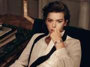 Cartier卡地亚 首次合作携手 NET-A-PORTER颇特女士 带来独家电商合作系列