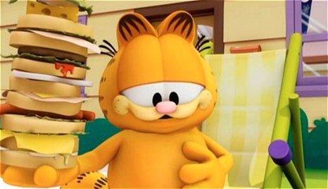 《加菲猫的幸福生活第四季》