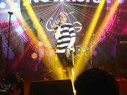 AMG LIVE北京揭幕 打造派对式演唱会