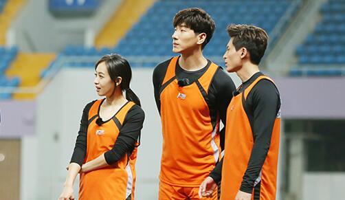 《来吧冠军》第二季—《来吧冠军2》第4期:刘翔再战110米栏对决张亮