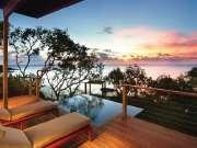 在澳洲遇见这样的酒店 你就睡了吧