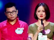 《非诚勿扰》20170819:小丑行业男嘉宾追求认可 女嘉宾感动深受落泪支持