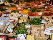 慕尼黑人气谷物市场