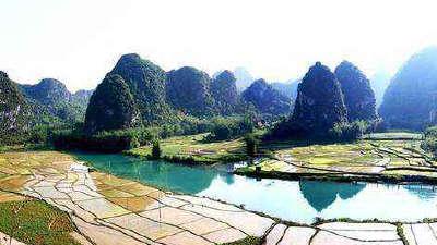 《辉煌中国》