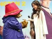 """《帕丁顿熊2》中国首映萌熊获封""""慈善大使"""" 杜江霍思燕率众星为小熊打CALL"""