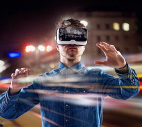 VR/AR解决方案