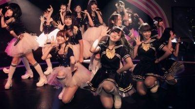 SNH48 XII队 《剧场女神》剧场公演