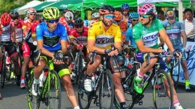 2016环海南岛自行车赛特别节目(二)