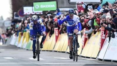 2017巴黎-尼斯自行车赛第一赛段全场录播(英文)