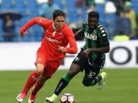 第35轮录播:萨索洛 VS 佛罗伦萨 16/17赛季意甲