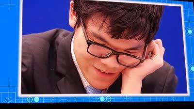 人机大战第2局柯洁中盘负AlphaGo 遭遇两连败