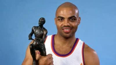 历史上的5月26日:巴克利拿MVP破两大传奇6年垄断