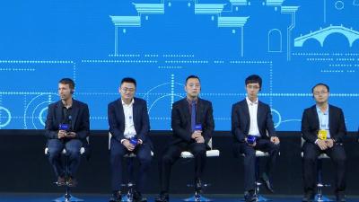 5月26日中国围棋峰会参赛者们大谈比赛体会