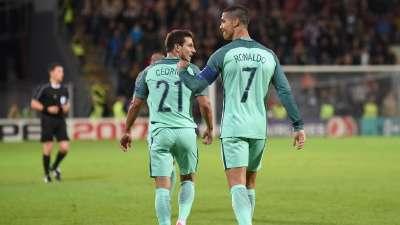 比赛报告-葡萄牙3-0豪取五连胜 C罗双响5场11球