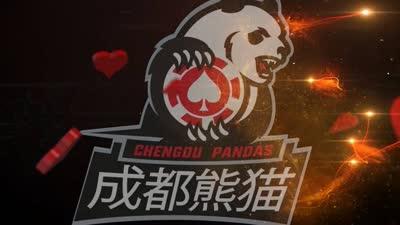 GPL中国站 成都赛区标志设计理念