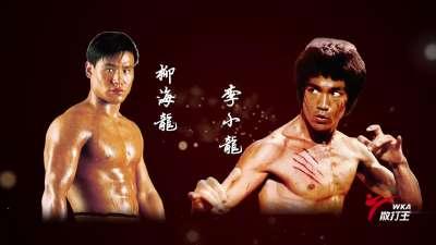 第十四集 现在的散打和李小龙的截拳道谁更厉害?