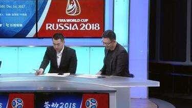 刘腾:3中卫不太适合阿根廷 防守问题或影响成绩