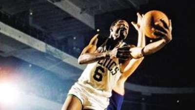 历史上的3月11日:比尔-拉塞尔单场49篮板历史第三