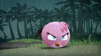 愤怒的小鸟史黛拉 第二季08