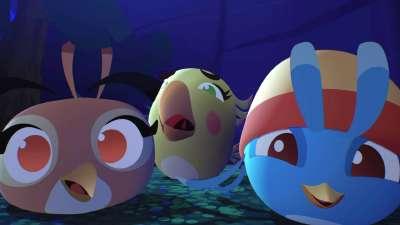愤怒的小鸟史黛拉 第二季05