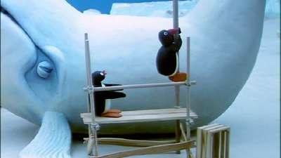 企鹅家族 第2季 22