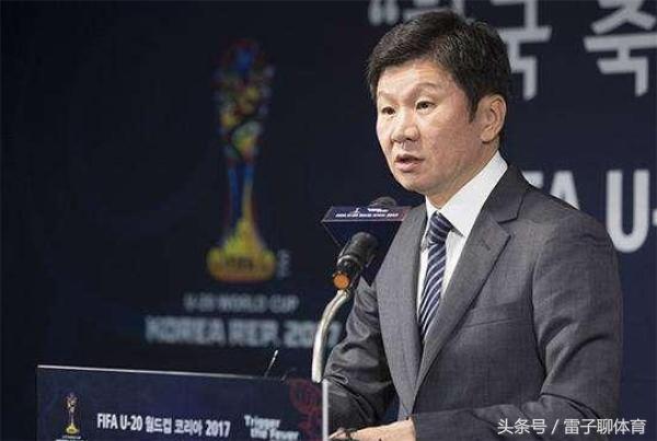 韩国欲联手中国合办世界杯被拒:还要贿赂裁判?