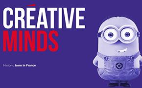 创新法国CreativeFrance