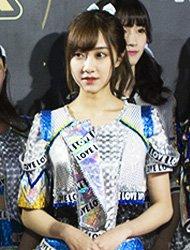 SNH48青春助阵闪耀红毯