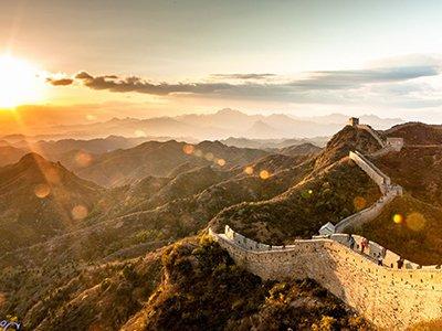 北京周边人文景观
