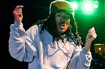 Hiphop裁判:Kyogo (日本)