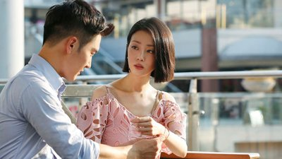 漂亮的李慧珍第13集