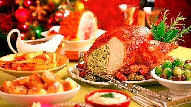 过新年你不得不吃的美食
