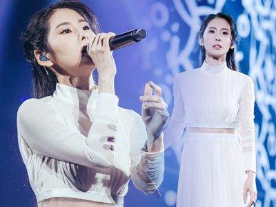 张碧晨拒唱《凉凉》