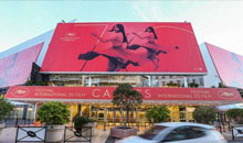 The 70th Cannes Film Festival is about to open
